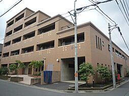 アビオン中野坂上[1階]の外観