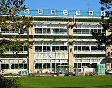 杉並区立第七小学校