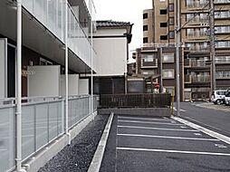 レオネクストビタノーバ[2階]の外観