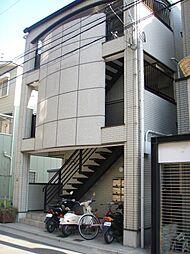 マウンテンビュー六甲II[101号室]の外観