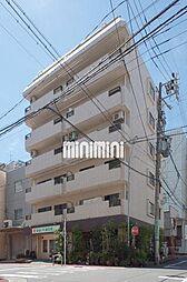 上前津レクティ[3階]の外観