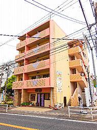福岡県北九州市八幡西区小嶺台1丁目の賃貸マンションの外観