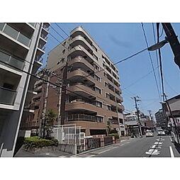 奈良県奈良市西大寺本町3丁目の賃貸マンションの外観
