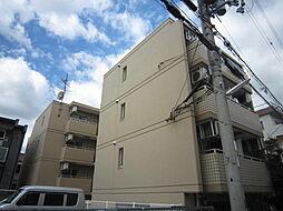 ロイヤルメゾン魚崎II[103号室]の外観