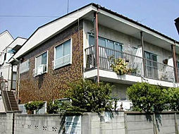東京都足立区本木南町の賃貸マンションの外観