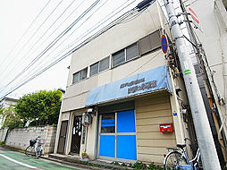 三田荘[201号室]の外観
