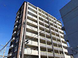 GRANDEUR(グランデール)[4階]の外観