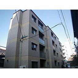 福岡県福岡市博多区住吉の賃貸マンションの外観