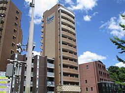 愛知県名古屋市千種区末盛通3丁目の賃貸マンションの画像