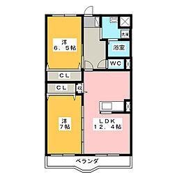 【敷金礼金0円!】メゾンエスポワール