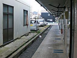 レオパレスシャルマン大塚[2階]の外観