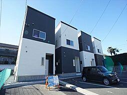 [一戸建] 静岡県浜松市中区城北2丁目 の賃貸【/】の外観