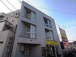 青年楼[3階]の外観