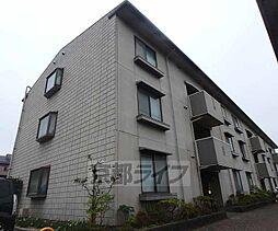 大阪府枚方市長尾元町の賃貸アパートの外観