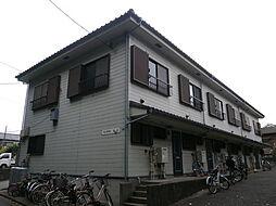 [テラスハウス] 東京都東久留米市下里1丁目 の賃貸【/】の外観