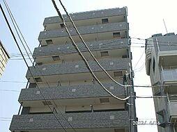 ベルダージ21[6階]の外観