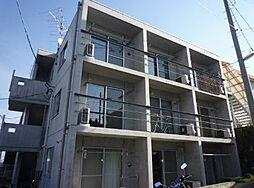 仙台市営南北線 愛宕橋駅 徒歩15分の賃貸マンション
