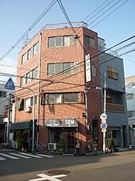 九条三伸ビル[2階]の外観