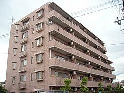 カーサビアンカ茨木[6階]の外観