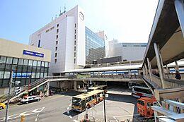 小田急線町田駅までバス22分「日大三高入口」バス停より徒歩5分