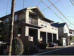 [一戸建] 神奈川県横浜市中区本郷町3丁目 の賃貸【/】の外観