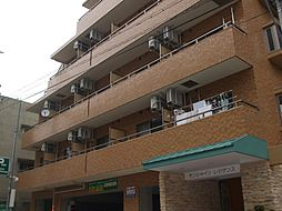 サンシャインレジデンス[2階]の外観
