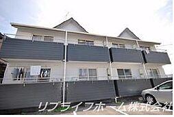 吉成駅 2.7万円