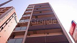 アドバンス大阪城エストレージャ[7階]の外観