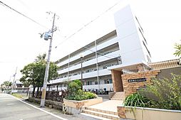 橋本第2マンション[405号室号室]の外観