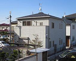 [一戸建] 埼玉県川口市大字安行領根岸 の賃貸【/】の外観