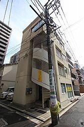 岡井ビル[2階]の外観