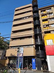 クラモトマンション[6階]の外観