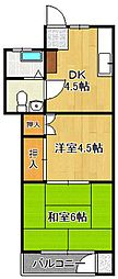 本城駅 2.9万円