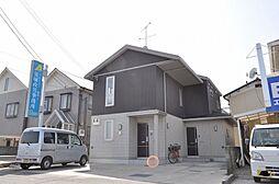 京都府相楽郡精華町大字祝園小字門田の賃貸アパートの外観