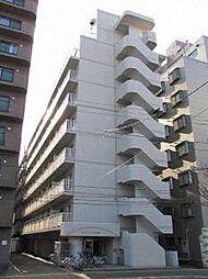 ジョイフル札幌[4階]の外観