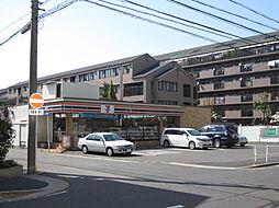 セブンイレブン名古屋笹塚町店まで264m