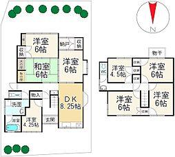 出町柳駅 2,980万円