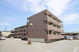 ディアンソスI[2階]の外観