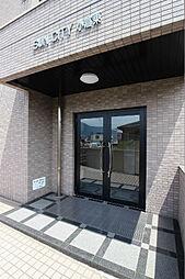 サンシティ小倉東[601号室]の外観