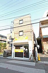 シーサイドストーリー新浦安[2階]の外観