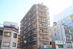 メゾンラフィーネ[5階]の外観