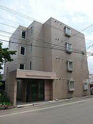 ハイムラベンデル[4階]の外観