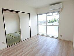 サンエイハイツ2(弊社管理、入居後もご安心下さい)[402(新品のシステムキッチン)号室]の外観