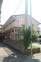 アメニティ大野城[1階]の外観