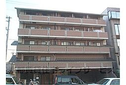 プレサンス京都二条城前106[-1階]の外観