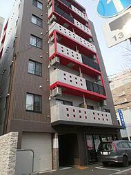 GARE89[3階]の外観
