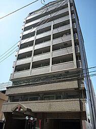 アクタス博多駅東[2階]の外観