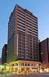 ディーウイングタワー[4階]の外観