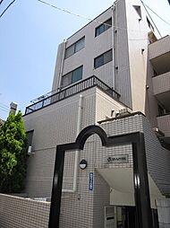 セブンスターハイツ千駄木[5階]の外観