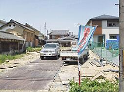 京田辺市東古森